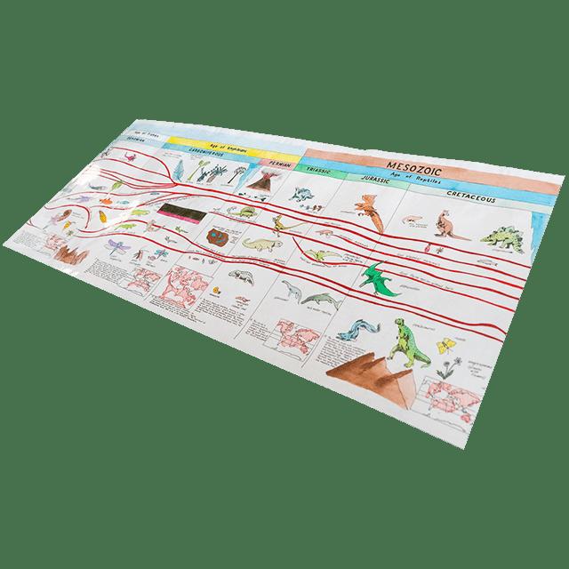 Timeline of Life-min